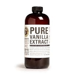 Pure Extract Vanilla  5 OZ BTL