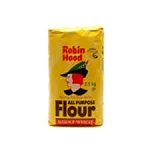 Robin Hood- Whole Wheat  2.5 KG