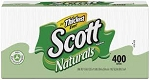 Scott Napkins  200CT PK