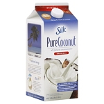 Silk Pure Coconut Milk  2 Litre