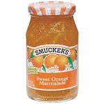 Smucker's Marmalade Sweet Orange  18 OZ JAR