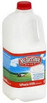Store Brand Fresh Milk Whole  .5 GAL