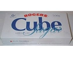Sugar Cubes  1 LB BOX  1 LB BOX