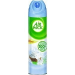 Air Wick 4 in 1 White Lilac  8 OZ CAN