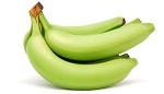 Bananas Green- Batch of 5