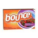 Bounce Fabric Soft Sheet Spring Awakening  80 CT BOX