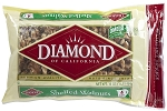 Diamond Shelled Walnuts  16 OZ CAN