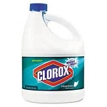 Clorox Ultra Liquid Bleach Mountain Fresh  96 OZ BTL