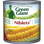 Green Giant Niblets Corn  11 oz