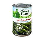 Green Giant Cut Green Beans  14 .5 oz