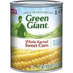 Green Giant Whole Sweet Kernel Corn  15 oz