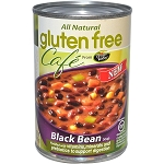 Heatlhy Valley GF Black Bean Soup  15 Oz