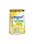 La Yogurt-Banana