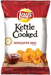 Lay's Kettle BBQ  6.5