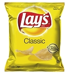 Lay's Potato Crisp Original  15 OZ BAG