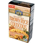Lunderberg GF Roasted Brown Rice Couscous  7 oz
