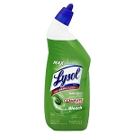 Lysol Toilet Bowl Cleaner Bleach  24 OZ BTL