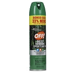 Mosquito Room Spray  8 oz