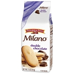 Pepperidge Farm Cookies Milano Double Chocolate  7.5 OZ BAG