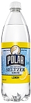 Polar Seltzer Natural