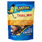 Planters Trail Mixed Nuts & Raisins  6 OZ BAG