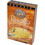 Risotto Alfredo with Parmesan Cheese  5.5 oz