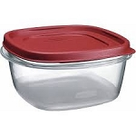Rubbermaid Servin Saver 1.2 Quart Bowl  1 EA