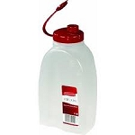Rubbermaid Servin Saver 2 Quart Bottle  1 EA
