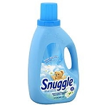 Snuggle Fabric Softener Cuddle Up Fresh  40 OZ BTL
