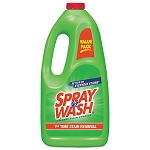 Spray'n Wash In Wash Liquid  40 OZ BTL