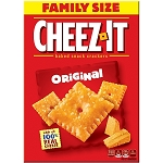 Sunshine Cheez-It Crackers  12 OZ BOX