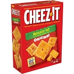 Sunshine Cheez-It Crackers Reduced Fat  8.5 OZ BOX