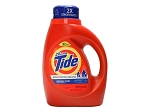 Tide Laundry Detergent Liquid - 32 use  50 oz