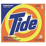 Tide Powder Detergent  26 OZ BOX