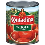 Tomato Canned whole  28 oz