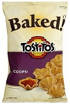 Tostitos Scoop Baked  7 oz