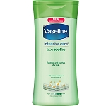 Vaseline Intensive Care Aloe Naturals Lotion  17.7 OZ BTL