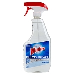 Windex Multi Surface Spray with Vinegar  26 OZ BTL