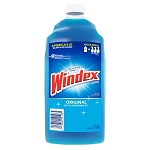 Windex Original Glass Cleaner Refill  2 LTR BTL