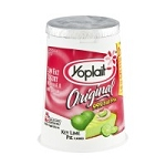Yoplait Original Yogurt 99% Key Lime Pie  6 OZ CUP