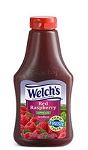 Welch's Concord Red Raspberry Jelly Squeezable  22 OZ JAR