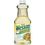 Wesson Canola Oil  48 OZ BTL  48 OZ BTL