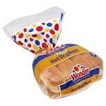 Store Brand Hot Dog Rolls  8 CT PKG
